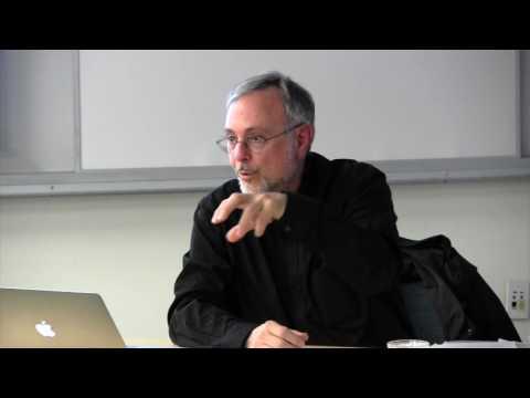 Fr. Francis V. Tiso - Rainbow Body and Resurrection - 12 April 2016 at CIIS