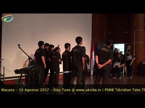 10 Agustus 2017   PSMB Take The Lead Part 2