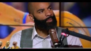 CARLOS BOOZER FIRES BACK DIRECTLY AT LEBRON JAMES AFTER LEBRON IMPLIED THAT HE & OTHERS WERE HATING!
