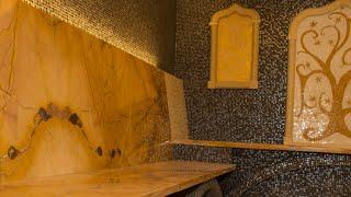 Бяня хамам, сауна хамам, Турецкая парная, строительстов хамамов турецкий хамам ютуб видео(Компания DALID - дизайн проектированеи стороительство велнес СПА центров комплексов SPA wellness - турецкие бани,..., 2016-02-06T15:48:38.000Z)