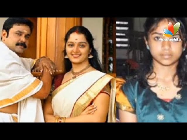 Dileep-Manju File Joint Petition for Divorce I Latest Hot Malayalam News