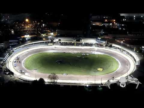 Night Flight Owlerton Stadium