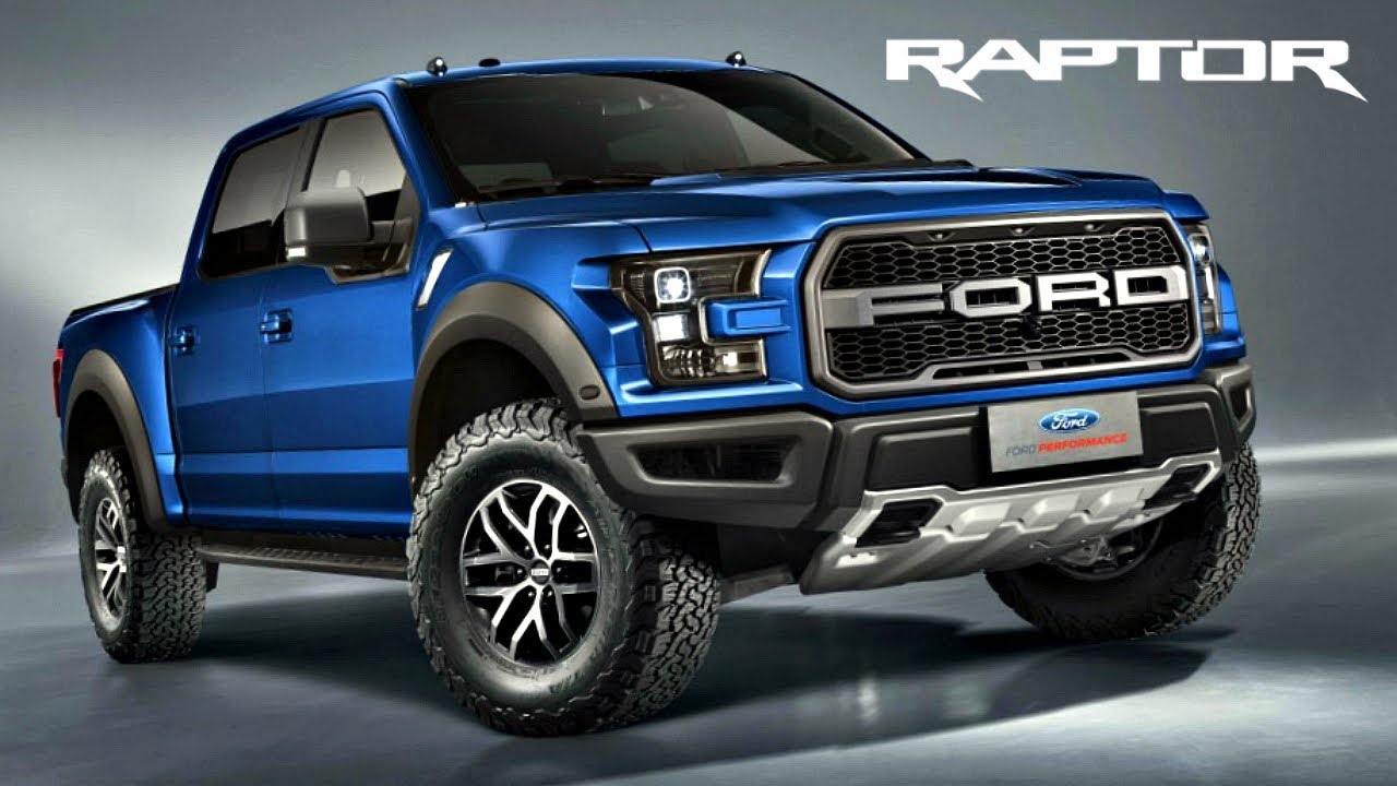 ford ranger raptor  youtube