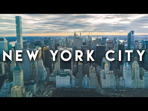 Freedom - A New York City Film | Brandon Kang