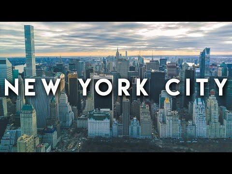 Freedom - A New York City Film   Brandon Kang