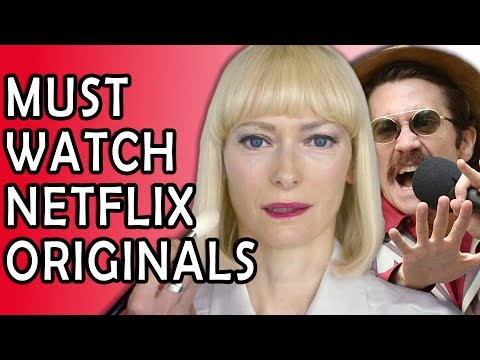 Top 10 NETFLIX Series & Movies You Must See In June!