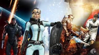 PWNED - PWNED #9 | Mass Effect 3, SSX, FIFA 12, Kingdoms of Amalur: Reckoning
