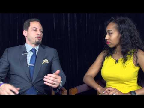 ESPN's Chris Broussard - K.I.N.G. Movement