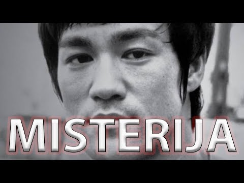 Šta Se Desilo Sa Bruce Lijem?