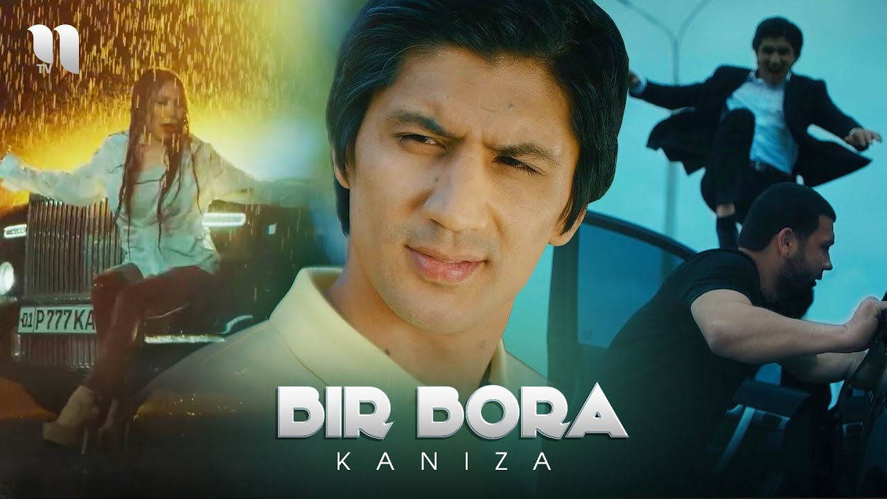 Kaniza - Bir bora (Official Music Video)