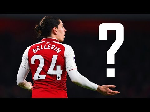 Which number does Hector want? | Bellerin, Mertesacker & Holding | Defenders debate