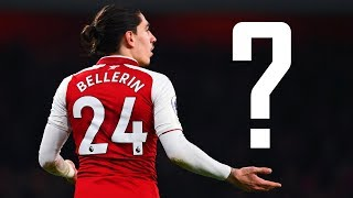 Bellerin v Mertesacker v Holding | Defenders debate