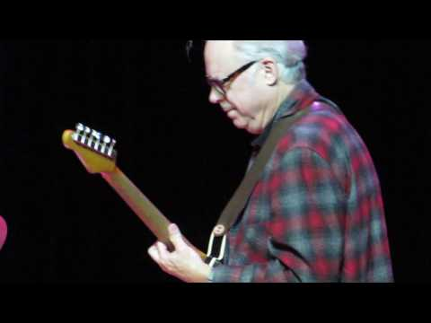Bill Frisell Trio - Part 2 (Live @ Buenos Aires - 09/02/17)