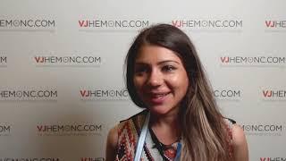 EHA 2018 VJHemHeroes Winner –  Nikoleta Bizymi