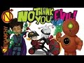 No Thank You Evil From Monte Cook Games A Role-Playing Games For Kids| Tabletop RPG Review