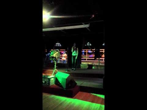 Karaoke at the Mex!