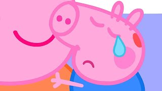 The Boo Boo Song   Peppa Pig Official Channel   Nursery Rhymes and Kids Songs