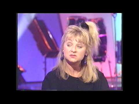 Helen Lederer and Terry Wogan - Friday Night with Terry Wogan