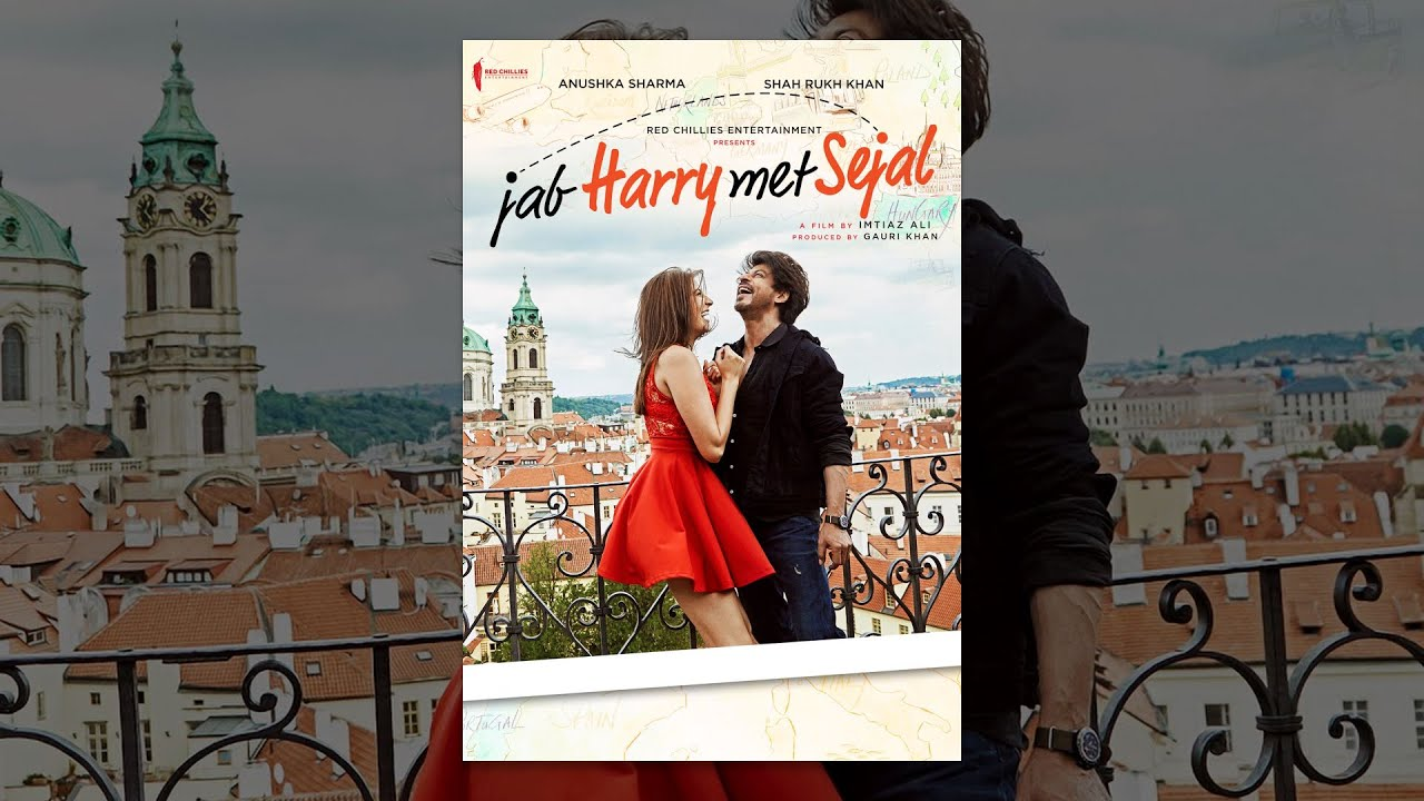 Download Jab Harry Met Sejal