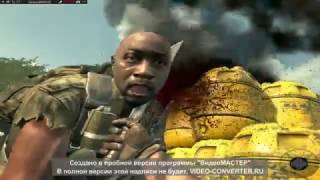 прохождение call of duty black ops2 начало до 3 миссии