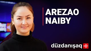 Arezao Naiby: Journalist born in Kabul comments on the situation in Afghanistan, region