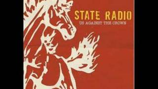 Watch State Radio Man In The Hall video