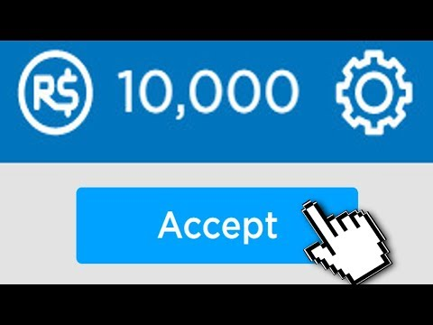 EASIEST WAY TO EARN FREE ROBUX IN 2019