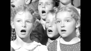 Широка страна моя родная: украинские дети в американском фильме
