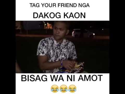 Funny Bisaya Memes : Bisaya jokes dakog kaon bisag wa ni amot youtube