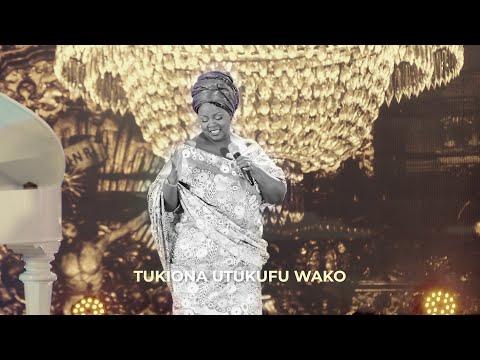 [Music + Video] Rev Kathy Kiuna - Tunavua Taji