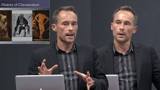 Repeat youtube video A Historical and Medical Critique of Circumcision - Dr. Christopher Guest