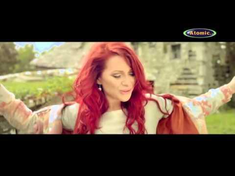 Red Blonde Hai, relaxeaya-te (Atomic Music) Non Official Video