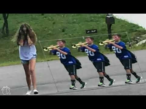 Trumpet Knights