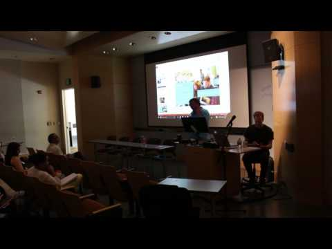 Alan Rogers: Industry/Education Cooperation for CS Education in Oregon