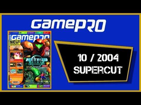 Gamepro 10/2004 - Supercut