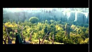 Трейлер к фильму «Красавица и чудовище»
