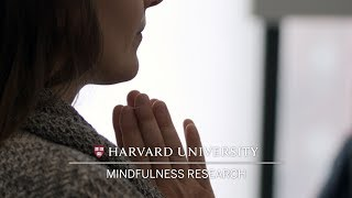 Mindfulness research probes depression benefits thumbnail