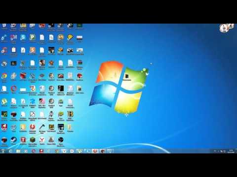 Как создать тему на рабочий стол Windows 7