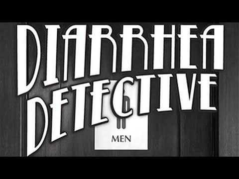 Diarrhea Detective