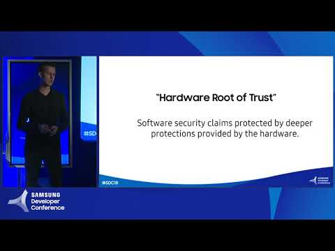 Developing Secure Solutions With Samsung Knox