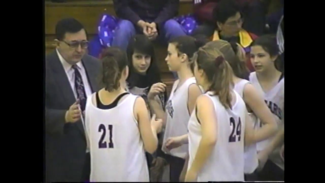 NCCS - Ticonderoga CVAC JV Girls  2-18-95