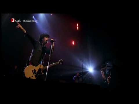 ¡Viva La Gloria! - Green Day - live at Fox Theatre 2010 HQ