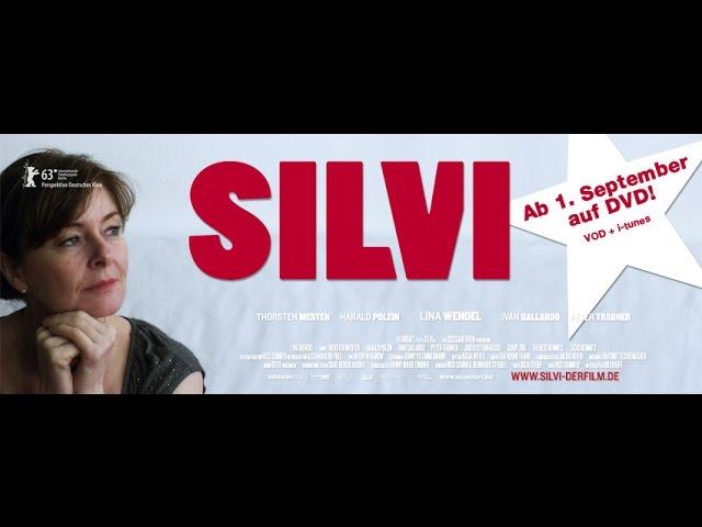 SILVI - Trailer - Ein Film von Nico Sommer mit Lina Wendel Peter Trabner Thorsten Merten