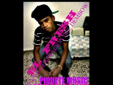 DJ FRESH BAILALO mp3