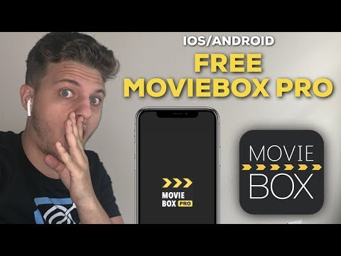 Moviebox Pro Download - How to Get Invite Code for Moviebox