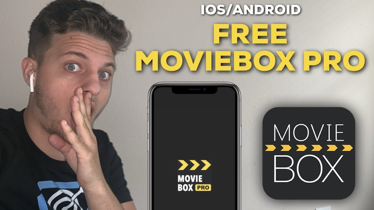 Moviebox Pro Download - How to Get Invite Code for Moviebox Pro -  IOS/Android