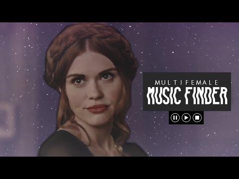 MultiFemale | Music Finder [#2]