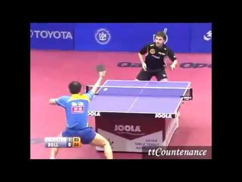 Get Best table tennis matches EVER {Part 2} Snapshots
