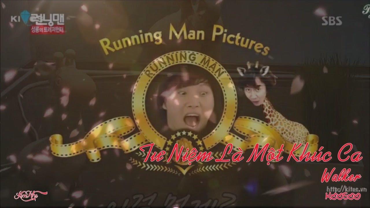 [KookSoo Running Man] [Vietsub] Tư Niệm Là Một Khúc Ca (Walker)