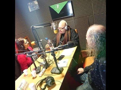 Entrevista Radial - Silvana Comba En Radioteca.